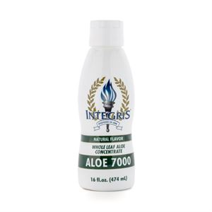 Picture of Single Bottle Aloe Natural 16 oz.